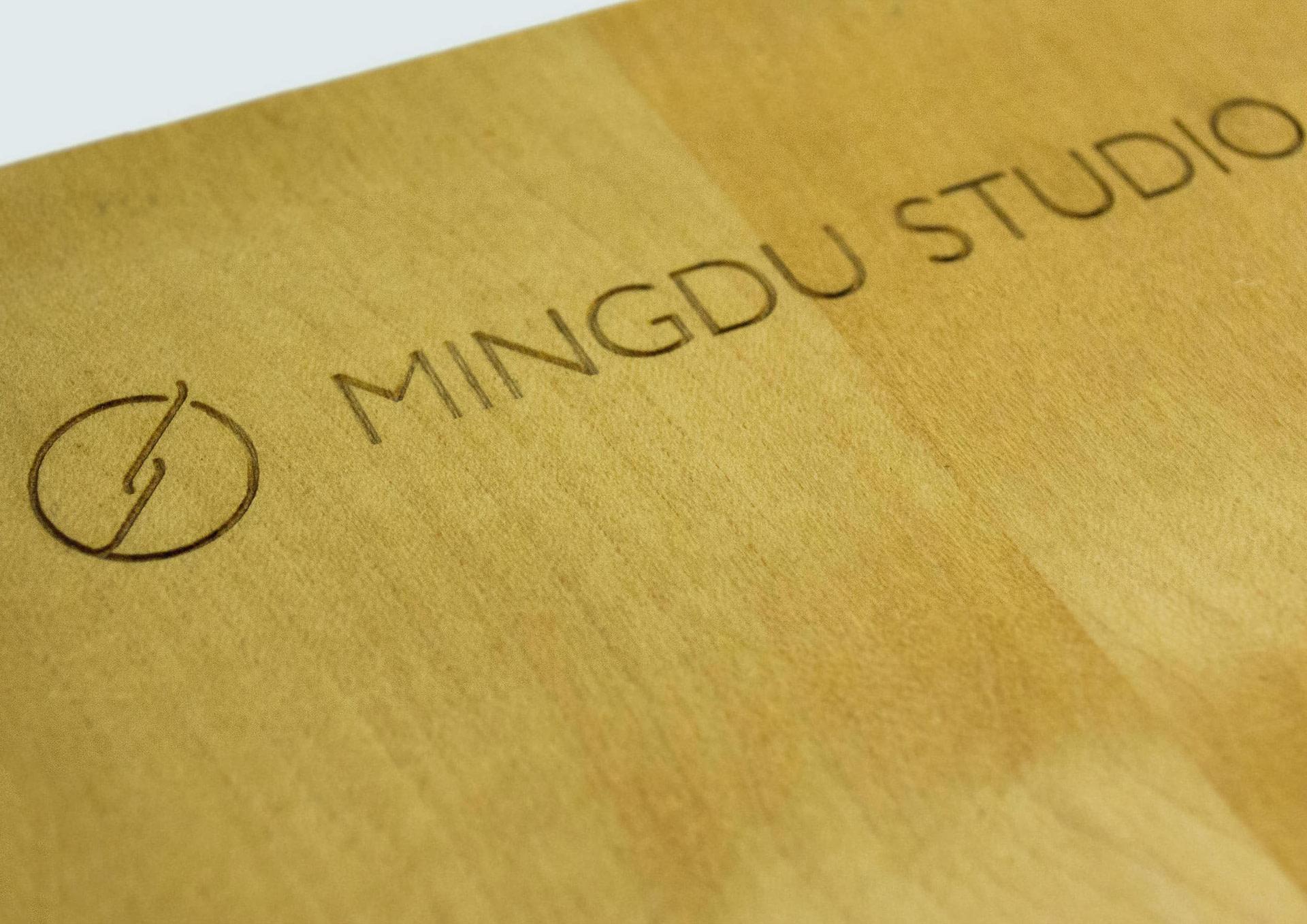 MINGDU STUDIO VI DESIGN 11