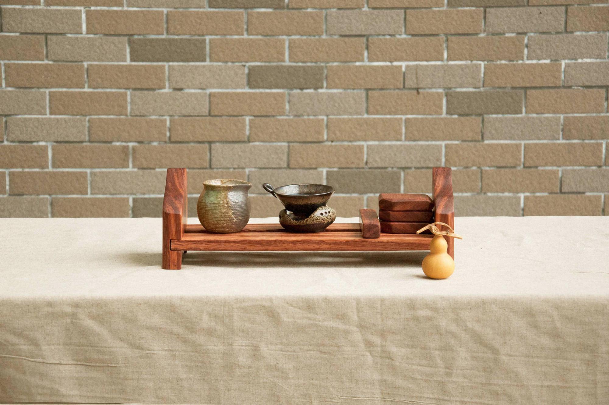 SHAN SHUI Teaware 9