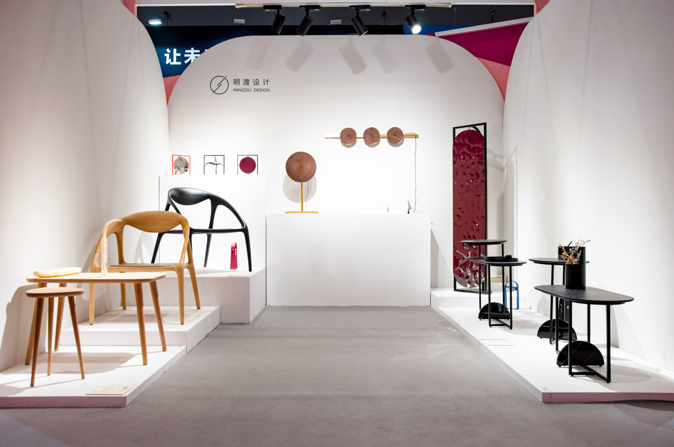 New Collection 2020 at Shenzhen Creative Week