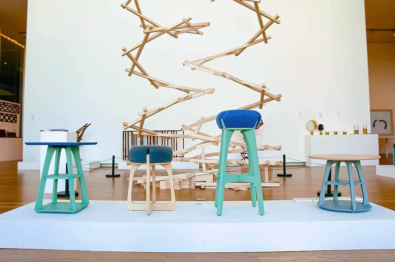17.SUN MAO Design Exhibition