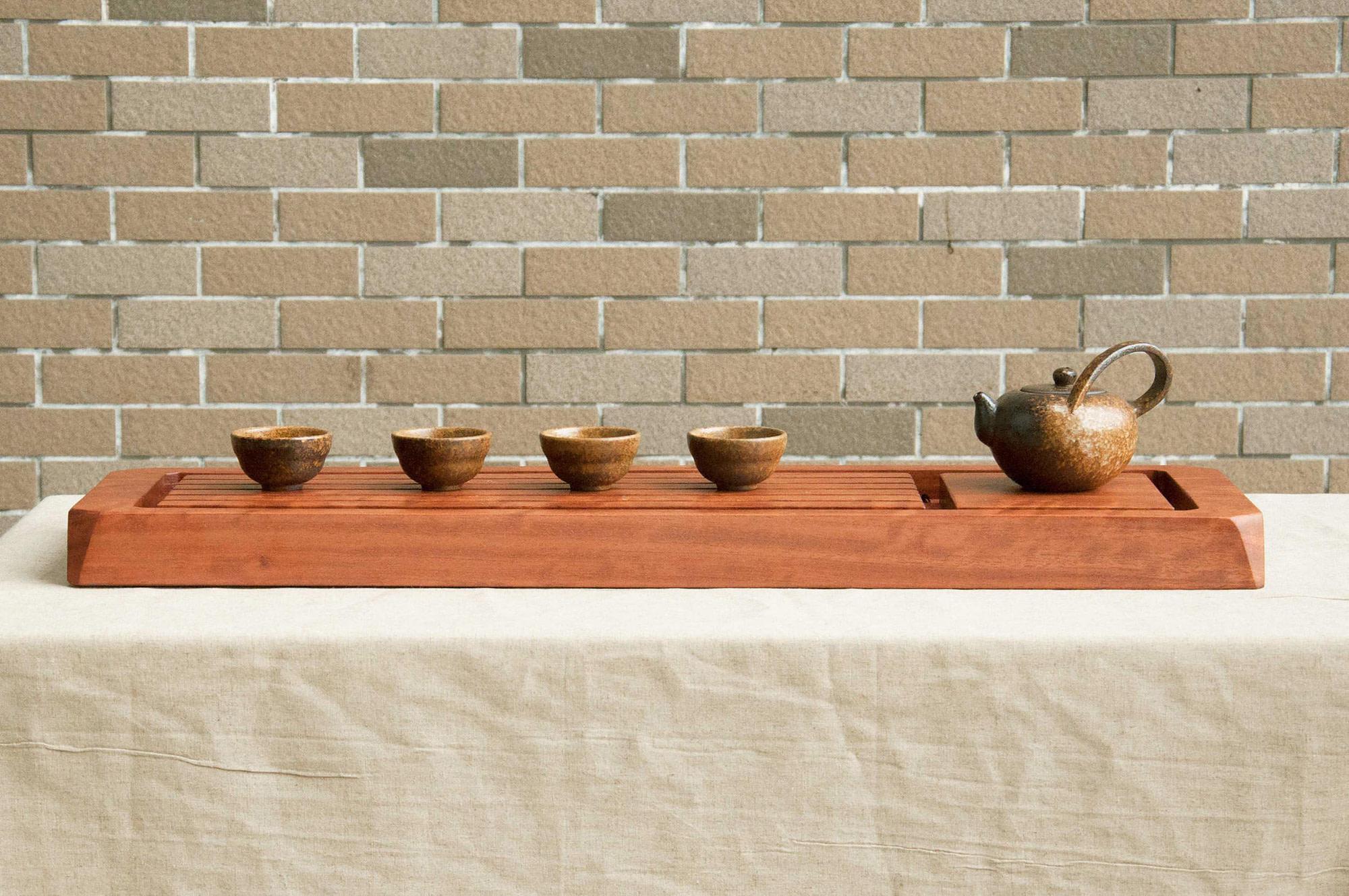 SHAN SHUI Teaware 7