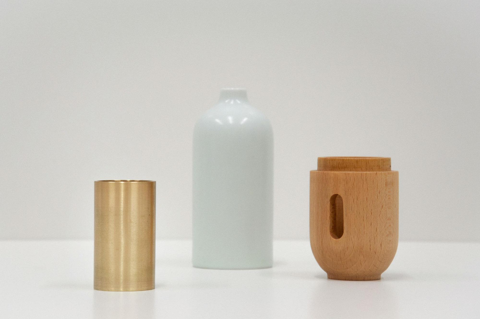 Forever Love Vase II 8