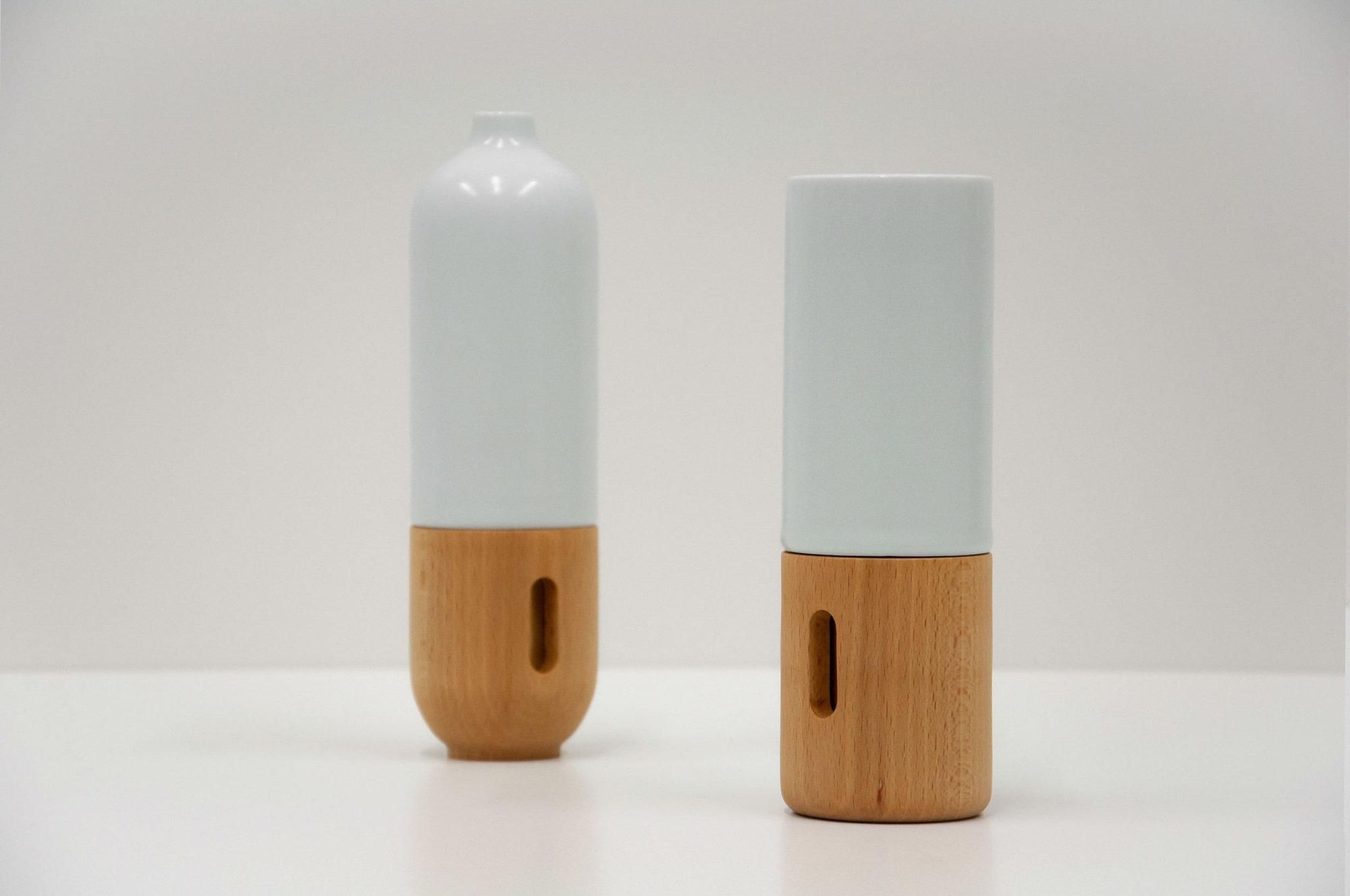 Forever Love Vase II 5