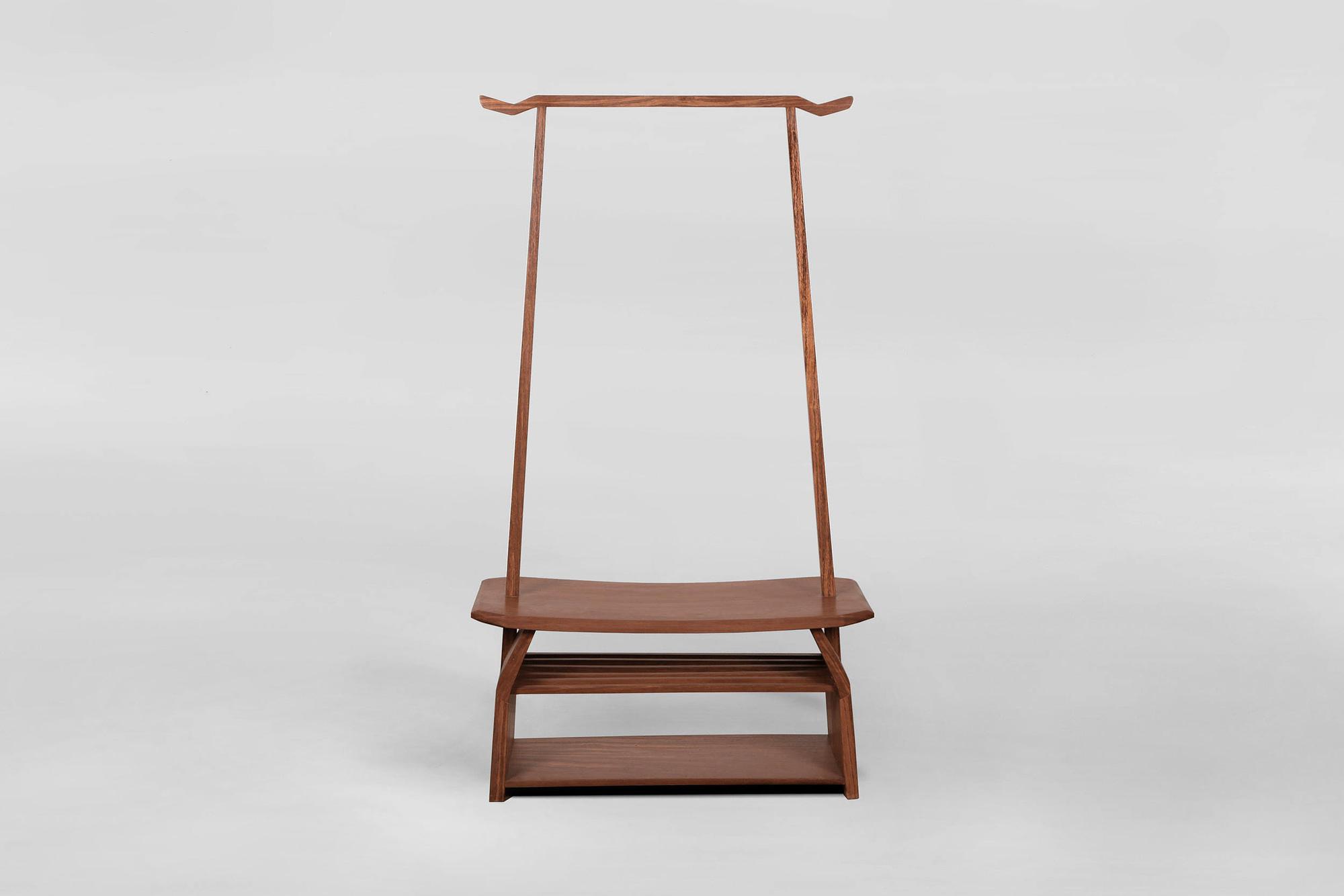Slender Gold Furniture Collection 5