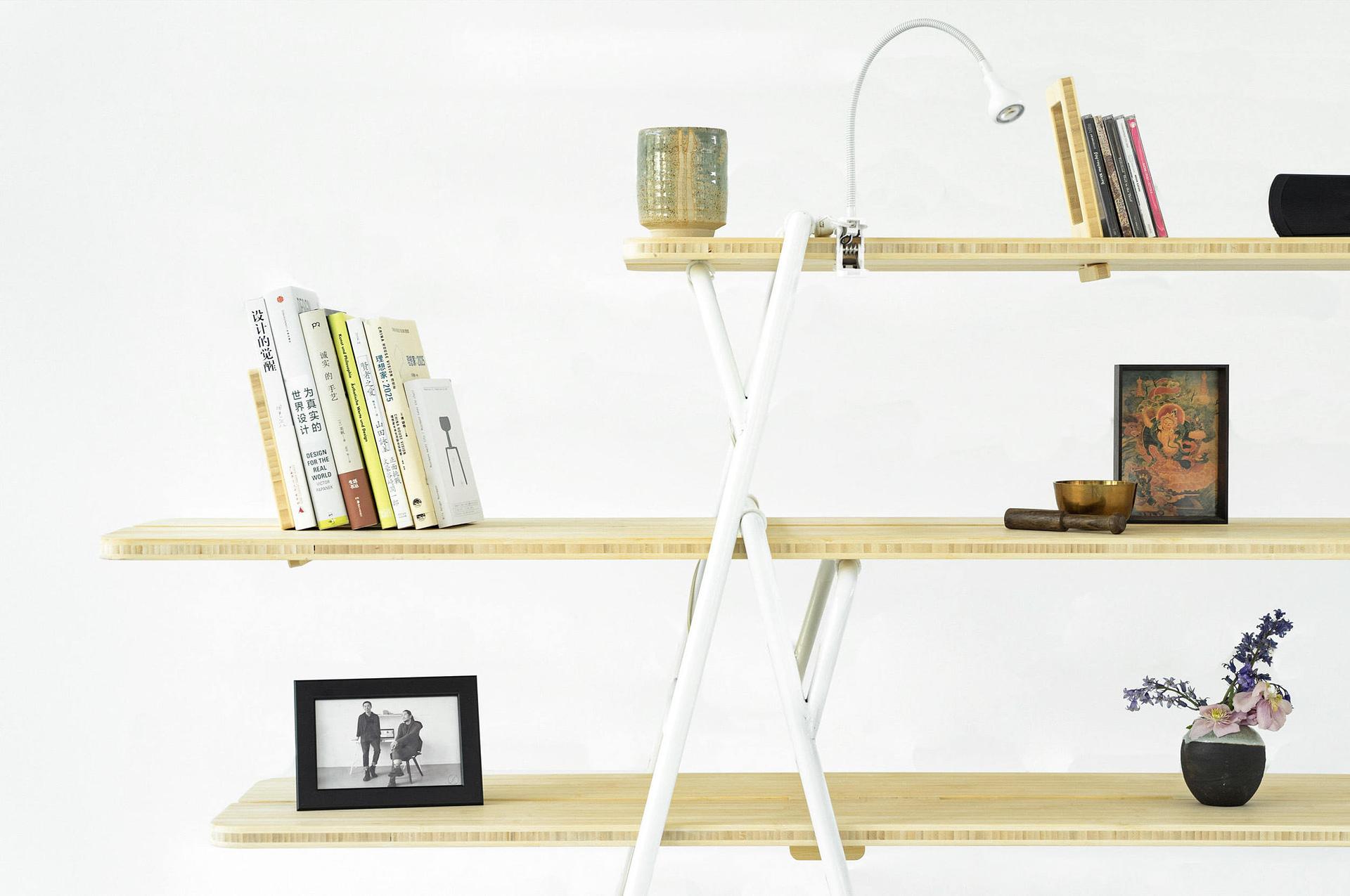 Nomadic Shelf 3