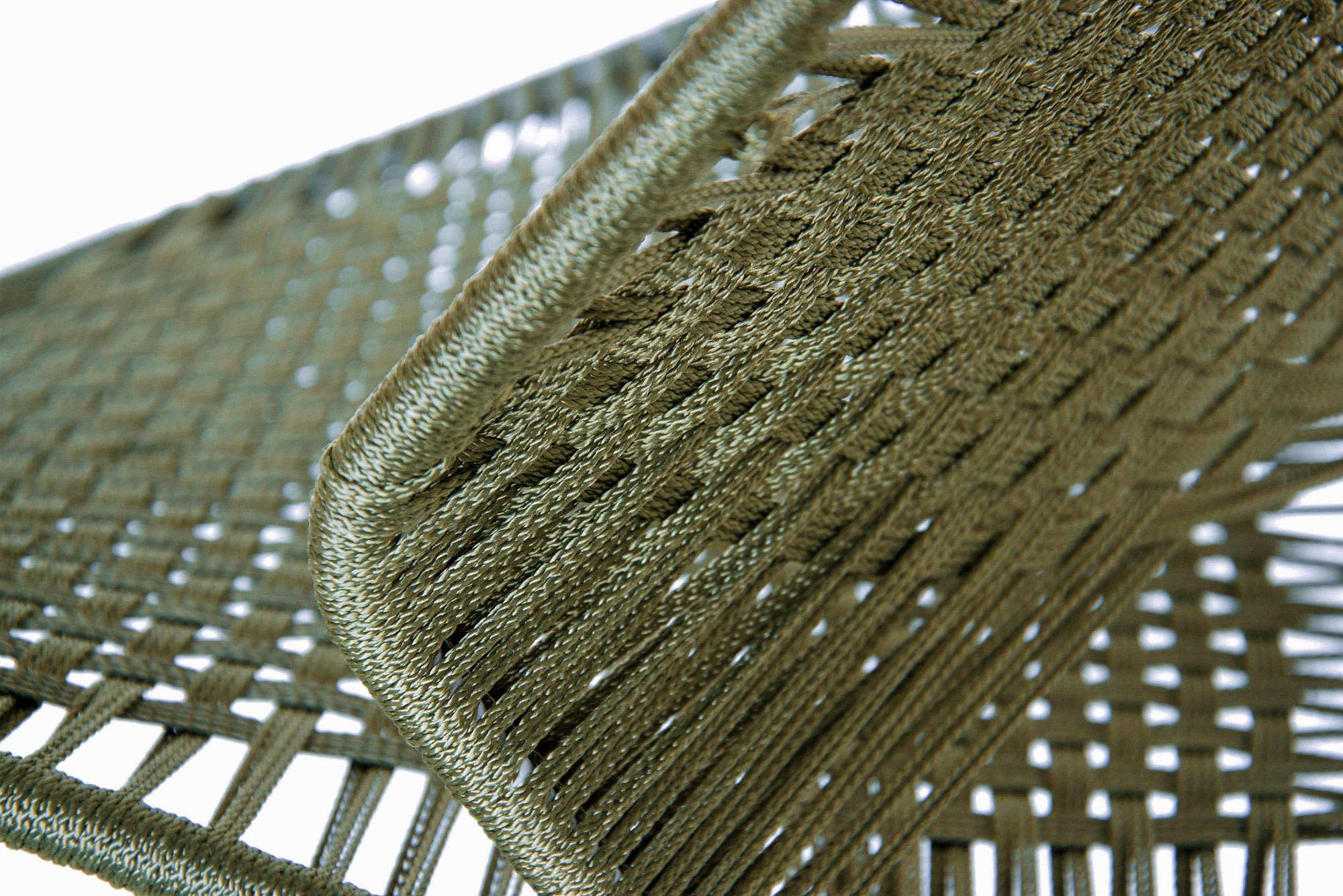 X-Knitting Lounger 8