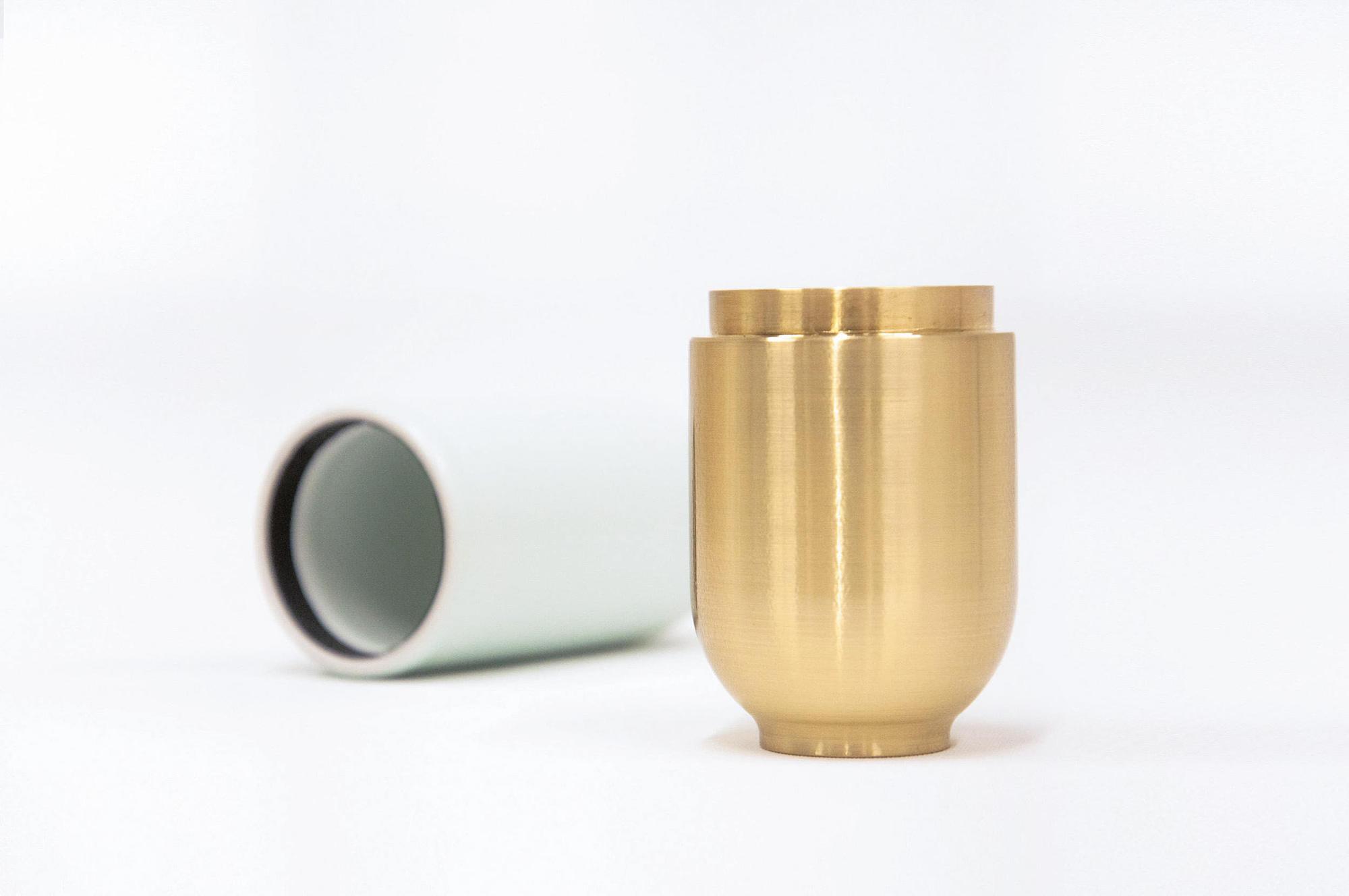 Forever Love Vase I 4