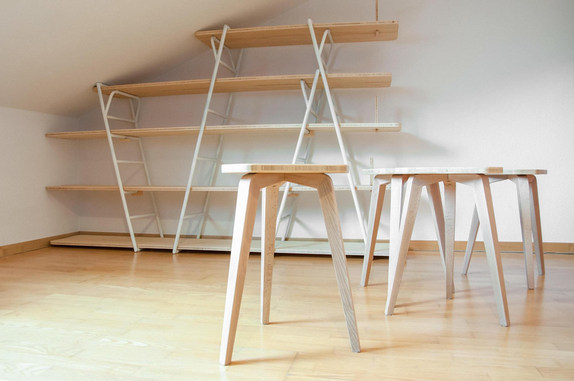 Nomadic Shelf 10