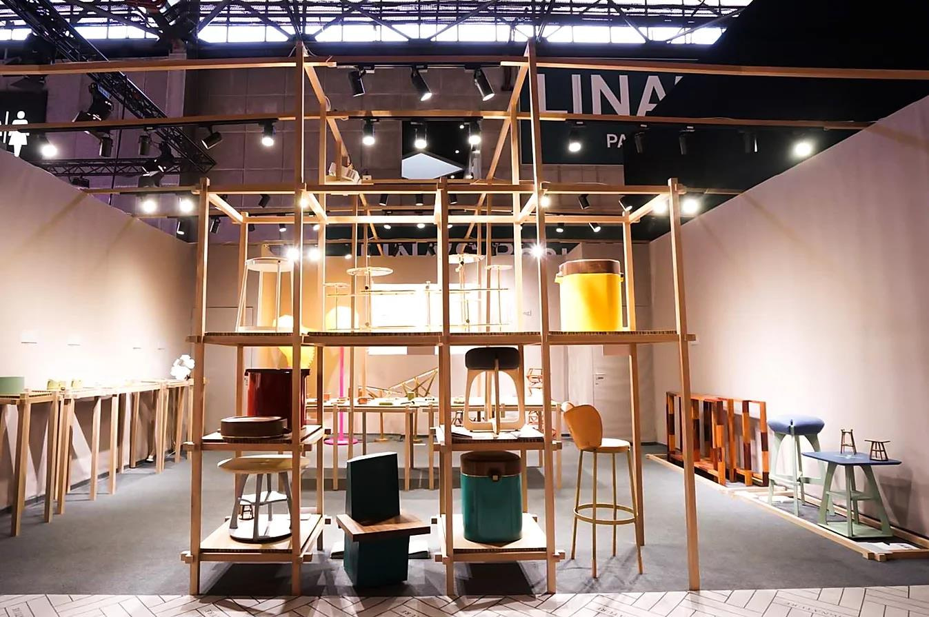 MOGU Series at Maison&Objet Paris