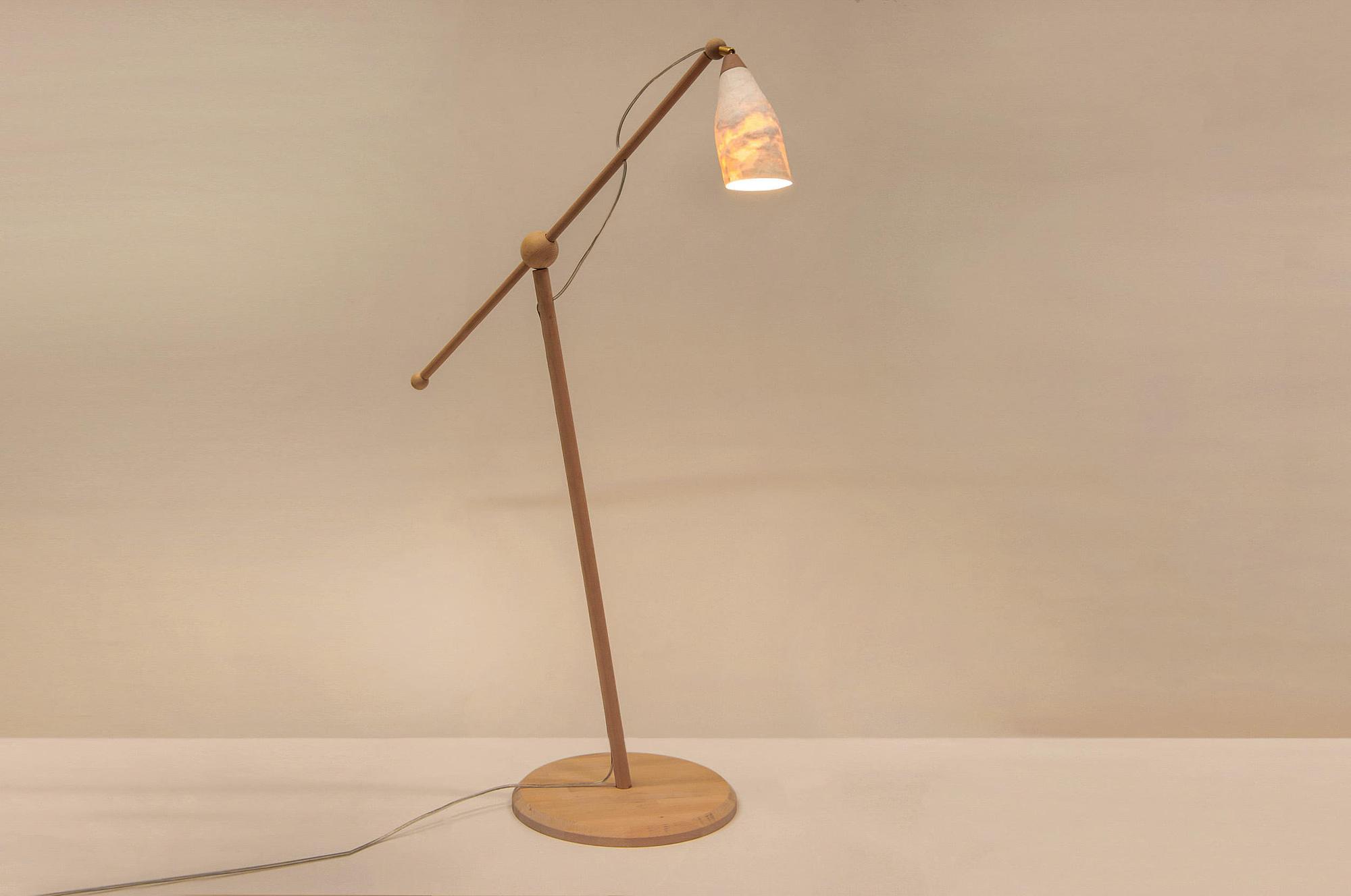 PINO Lamp 7