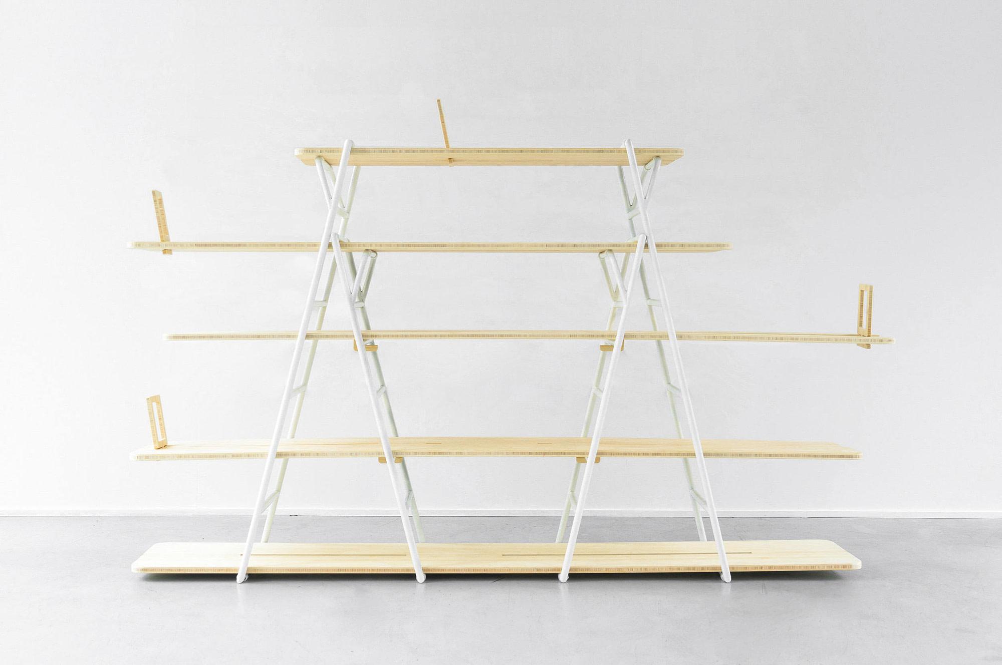 Nomadic Shelf 6