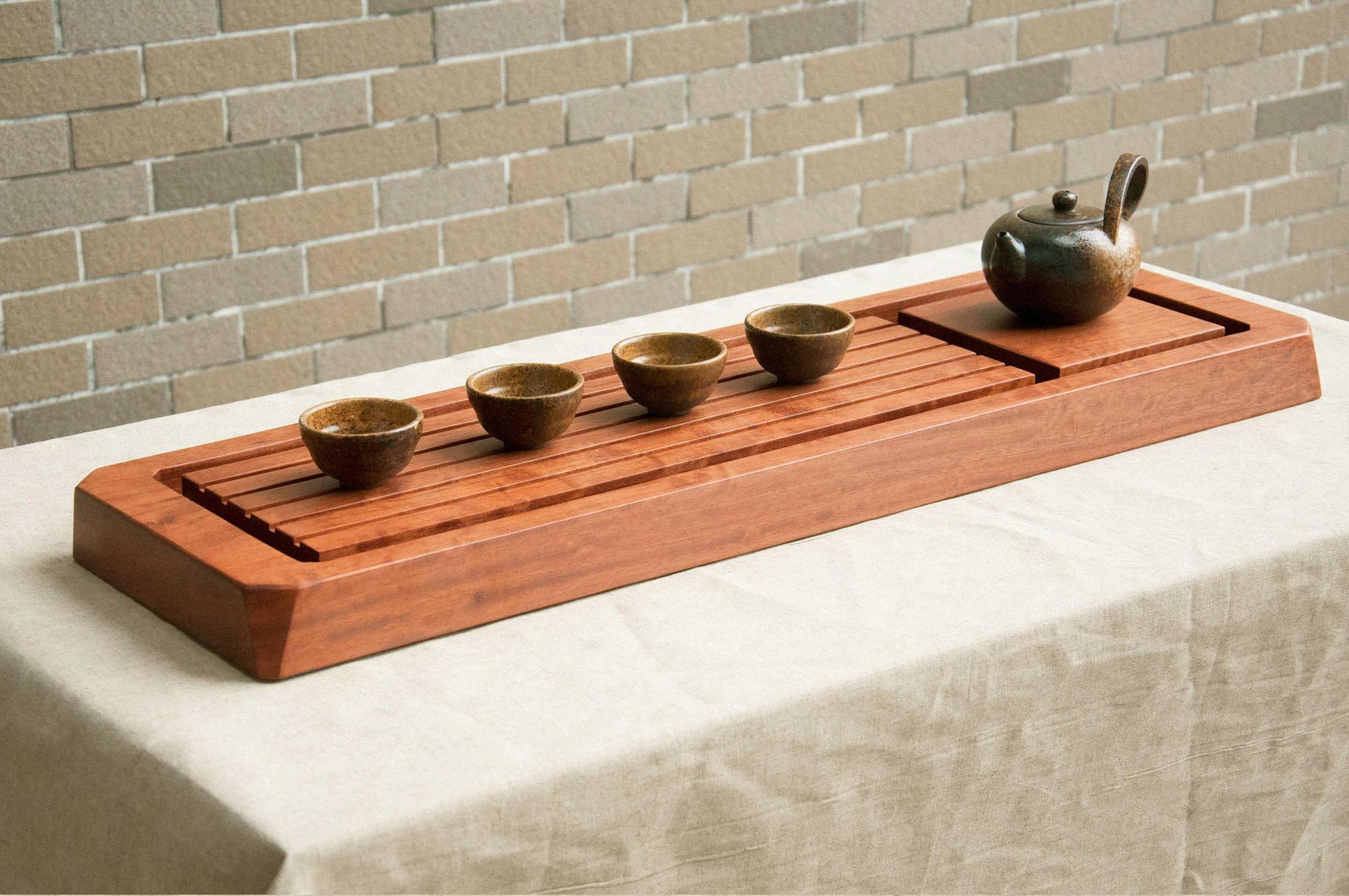SHAN SHUI Teaware 8