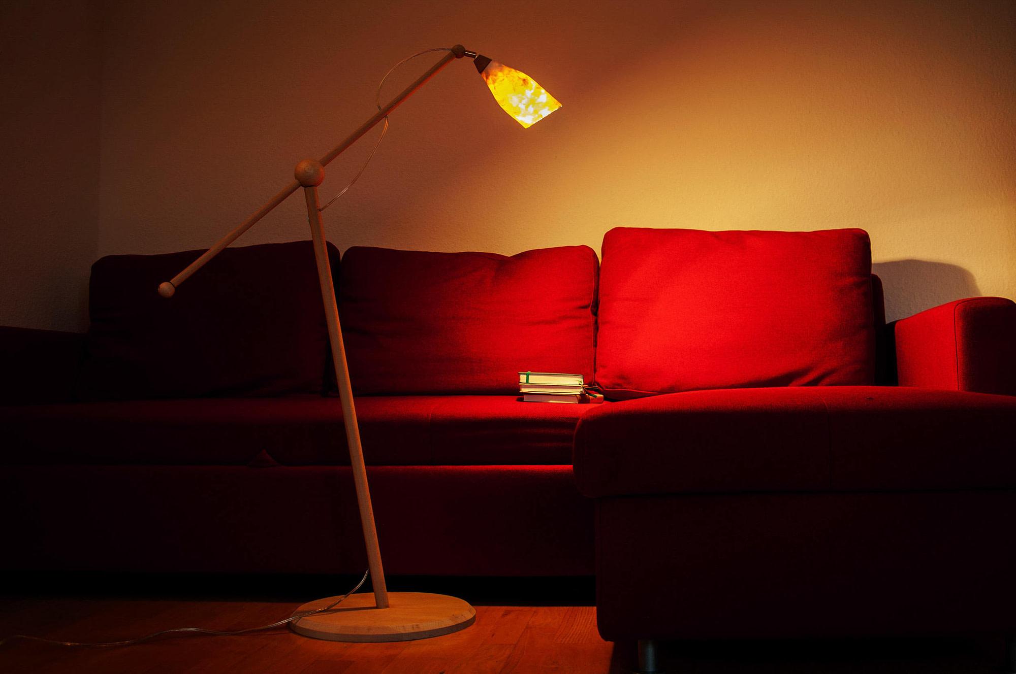 PINO Lamp 11
