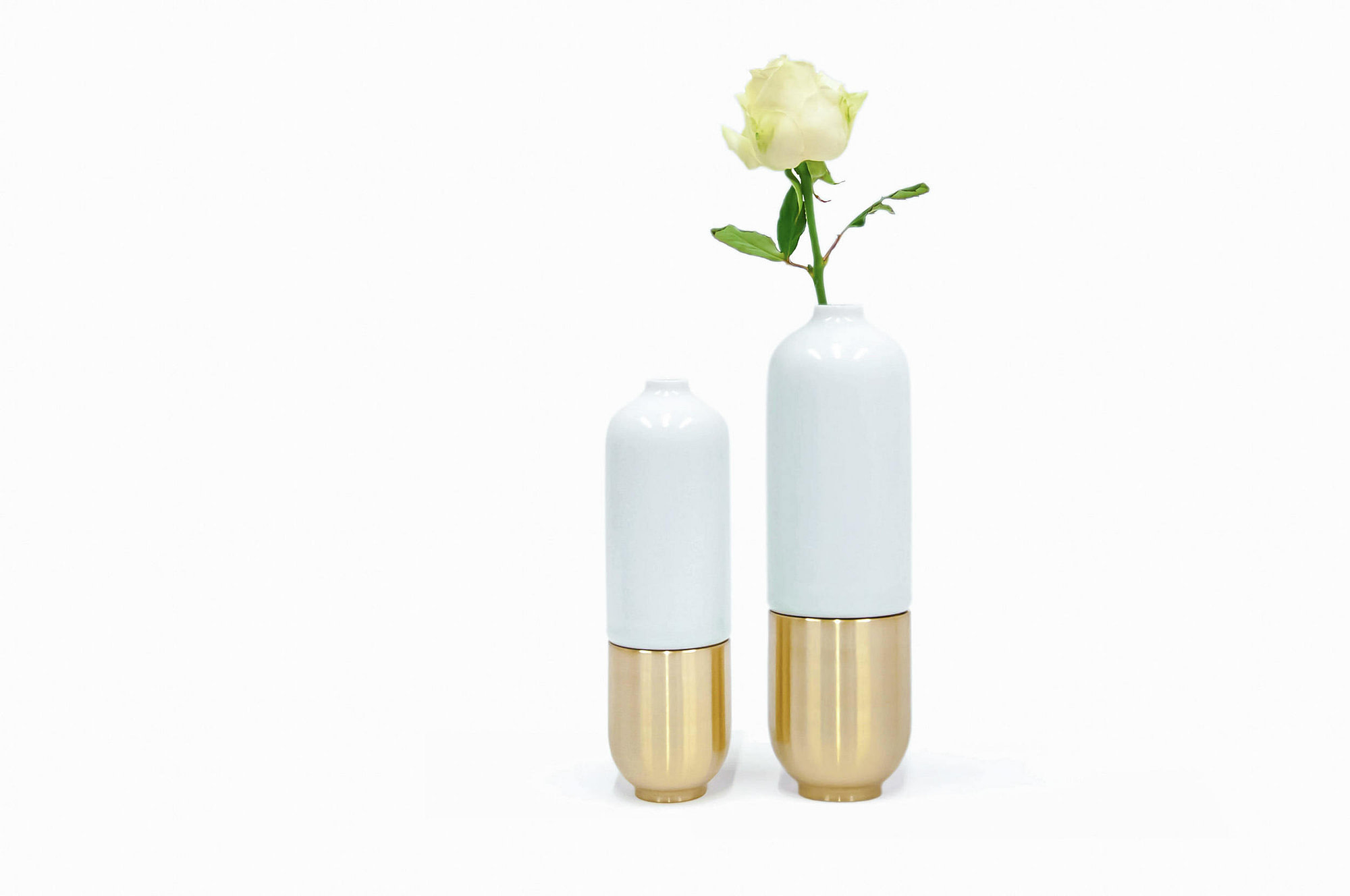 Forever Love Vase I 1