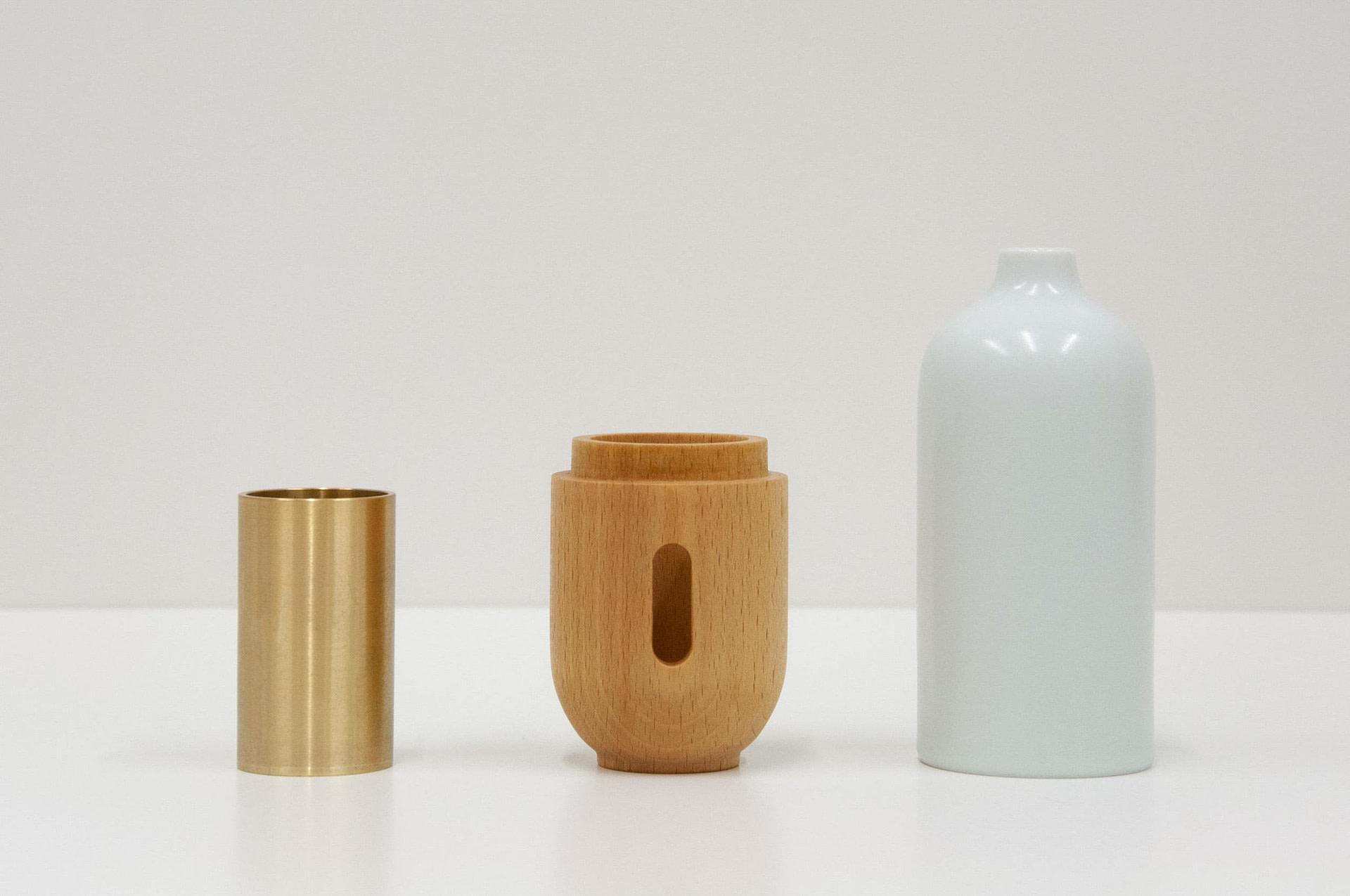 Forever Love Vase II 10