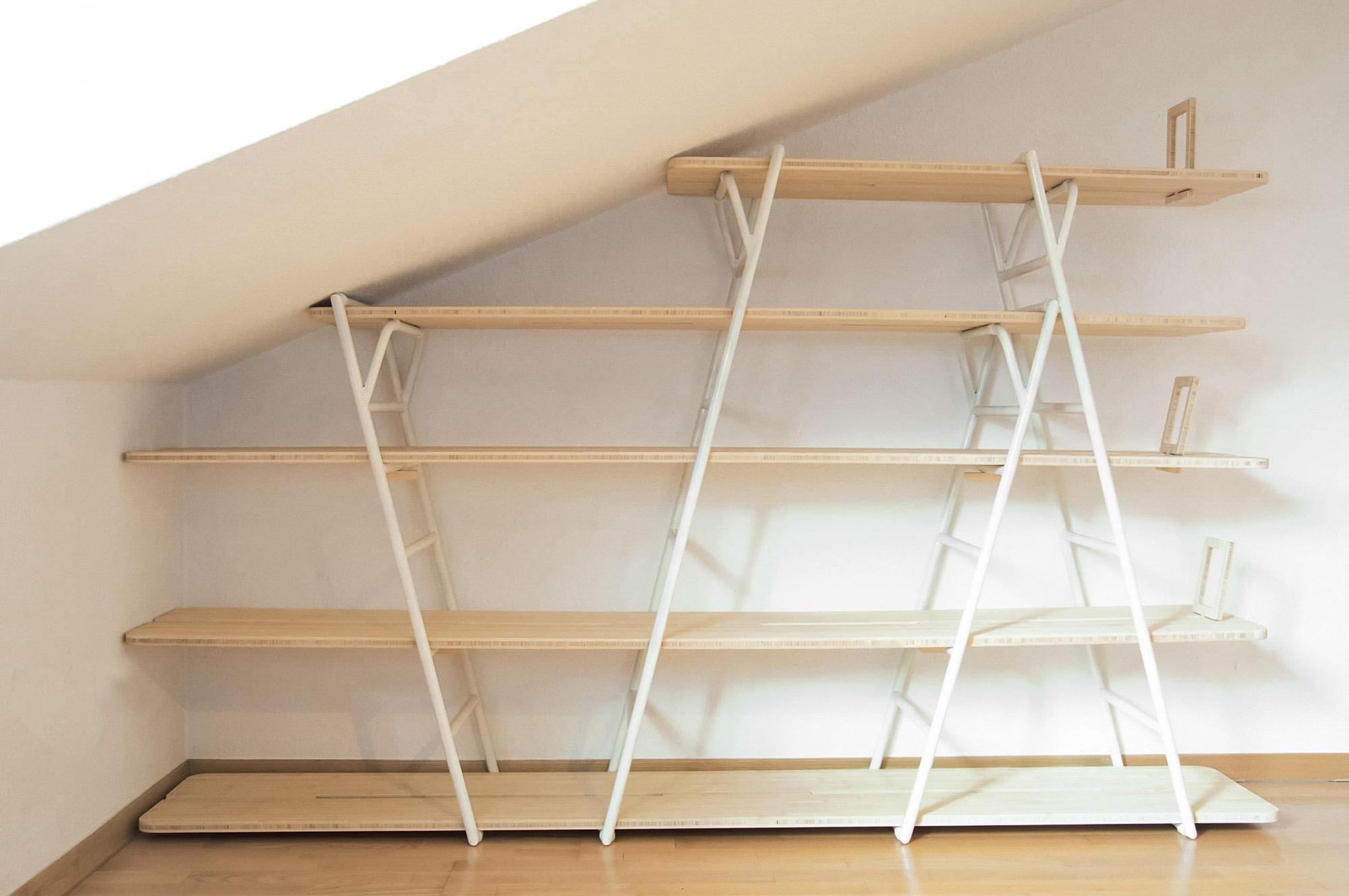 Nomadic Shelf 7